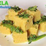 Dhokla Recipe – Instant Khaman Dhokla Recipe – Gujarati Indian Vegetarian  Snack – GJ Live
