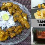 Tandoori chicken Recipe Microwave Oven   LG MJEN326SF   Chicken Tandoori in LG  Oven   Grill Chicken - YouTube
