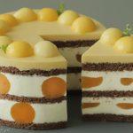 Best Mango Cheesecake Recipe Ever - Easy Summer Special Dessert - Yummy Cake  Tutorials
