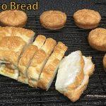 How to make Keto Bread   Almond flour bread recipe in Tamil with English  subtitles   Keto recipes