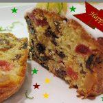 eggless fruit cake recipe sanjeev kapoor