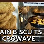 Eggless Ajwain Cookies | How to make Biscuits in microwave | Biscuit Recipe  by Healthy Kadai - YouTube