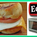 How To Make An Egg McMuffin In The Microwave - YouTube