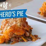 Ashys Healthy Shepherd's Pie Recipe   Kittens Kitchen