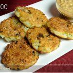 Crispy Aloo Tikki (Potato Patty) - Manjula's Kitchen - Indian Vegetarian  Recipes