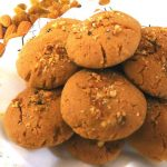 cookies recipe in microwave convection - YouTube