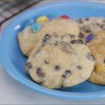 Microwave Cookie Recipe | Yummy PH - YouTube