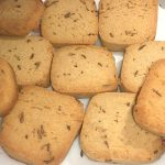 Atta Jeera Biscuit Recipe in Microwave Oven   Whole Wheat Flour Cookies in  Hindi   Healthy Biscuits - YouTube
