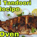 Tandoori Fish in LG microwave oven/ LG convection oven grill fish /grilled  fish tandoori lg oven - YouTube