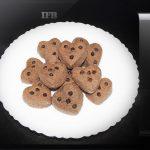 Ragi Biscuits Recipe in Microwave Oven   Maida Flour Biscuit Cookies  Eggless Nankhatai Recipe - YouTube