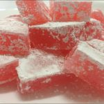 TURKISH DELIGHT - Easy Microwave Version - YouTube