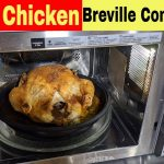 Whole Chicken (Breville Combi Wave 3 in 1 Recipe) - Air Fryer Recipes, Air  Fryer Reviews, Air Fryer Oven Recipes and Reviews