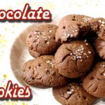 chocolate cookies in microwave   cookies recipe in microwave convection    Mummy's MAGIC - YouTube