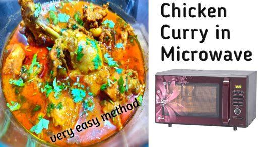 तंदूरी चिकन माइक्रोवेव मे | Tandoori Chicken in Microwave oven | Chicken  Tandoori in Microwave - YouTube