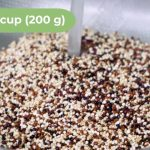 How to Cook Quinoa in the Microwave - YouTube