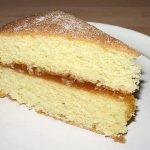 Eggless Sponge Cake with Condensed Milk – Bhavna's Kitchen & Living