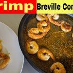 Microwave Frozen Grilled Shrimp Recipe, Breville Combi Wave 3 in 1 -  LearnGrilling.com
