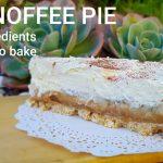 BANOFFEE PIE – SUNDEES KITCHEN