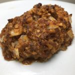 Meatloaf Minis – #FoodieScore