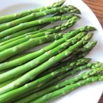 How To Cook Asparagus In The Microwave – Melanie Cooks