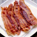 Crispy Microwave Bacon Recipe | Healthy Recipes Blog