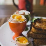 How To Make Boiled Eggs In Microwave – Microwave Meal Prep