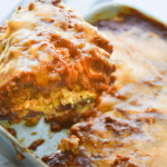 Microwave Chicken Tamale Casserole | Just Microwave It