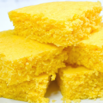 How to Make Quick Microwave Cornbread | Just Microwave It