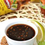 Gluten Free Microwave Teriyaki Sauce - Breezy Bakes