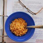 Creamy Microwave Macaroni & Cheese