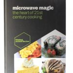 Microwave magic, cookery book for microwave ovens.