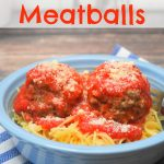 Microwave Meatballs in 5 minutes | Just Microwave It