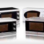 Make Kitchen Life Easier With Fujidenzo Microwave Ovens – say it, nessie