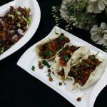 Microwave Papad Tacos..#microwave cooking Recipe by Zeenath Muhammad  Amaanullah - Cookpad