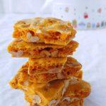 Microwave Peanut Brittle - Foods I Like