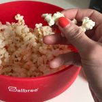 Paper-bag Microwave Popcorn – The Way to His Heart