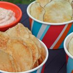 Make small-batch potato chips in the microwave – Constantly Cooking