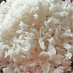 How to cook rice in the Microwave - Foodle Club