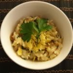 Microwave Risotto   Australia's Best Recipes