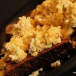 Microwave Scrambled Eggs - Microwave Master Chef