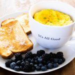 Microwave Scrambled Eggs Recipe – Microwave Oven Recipes