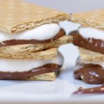 Microwave S'mores Recipe | In The Kitchen With Matt