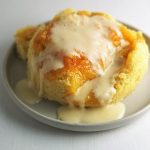 Microwave Sponge Pudding with Proper Custard   Recipes   Moorlands Eater