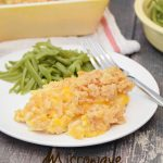 Microwave Cheesy Tuna Noodle Casserole | Just Microwave It