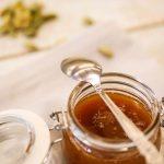 Milk Jam (Middle Eastern Style) | Chef Tariq - Food Blog