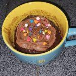 How to Prepare Delicious Moist Chocolate Mug Cake Recipe - IZZARA