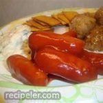 how to cook lil smokies in microwave