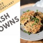Hash Brown Patties [Freezer- Friendly, Whole30] - First and Full