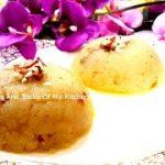 Suji Halwa In Microwave (7 min) | Suji Halwa Recipe | Suji Halwa Recipe In  Hindi - YouTube