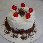 Black Forest Cake – Bhavna's Kitchen & Living